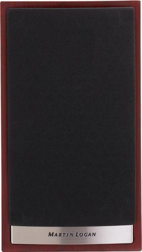 "Motion 6-1/2"" Passive 2-Way Bookshelf Speaker (Each) Red Walnut"