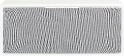 "Motion Dual 5-1/2"" Passive 2.5-way Center-Channel Speaker Matte White"