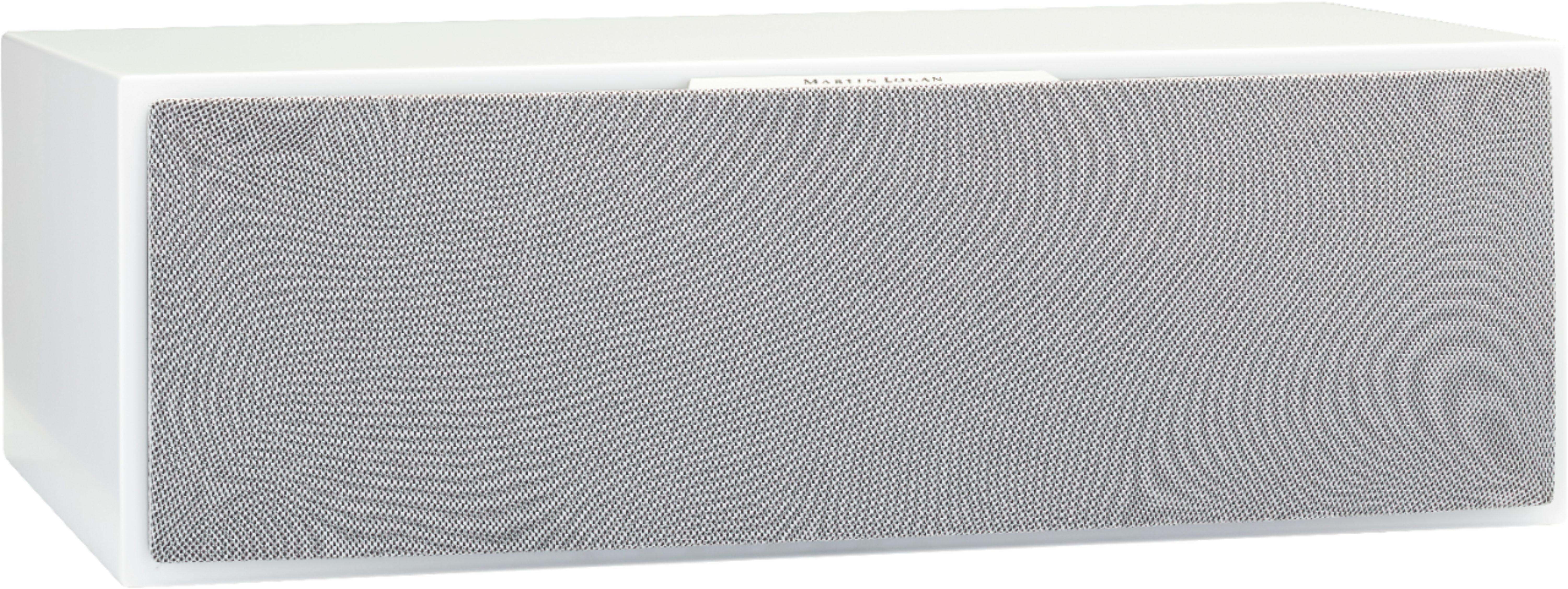 "Motion Dual 6-1/2"" Passive 2.5-way Center-Channel Speaker Matte White"