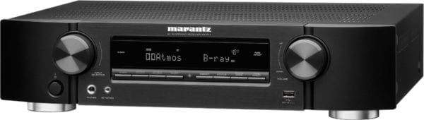 NR1711 8K 7.2 Channel Ultra HD AV Receiver (2020 Model) 3D Audio/Video, Multi-Room Streaming, Alexa Compatible