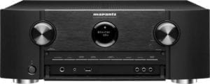 SR6015 AVR 9.2 Channel (100W x 9), Advanced 8K Upscaling, IMAX Enhanced, Music Streaming