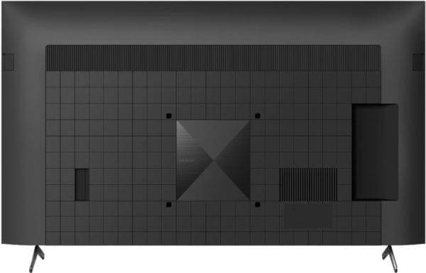 """65"""" Class BRAVIA XR X90J Series LED 4K UHD Smart Google TV"""