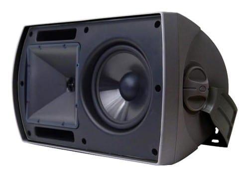 """6-1/2"""" 2-Way Outdoor Loudspeakers (Pair)"""