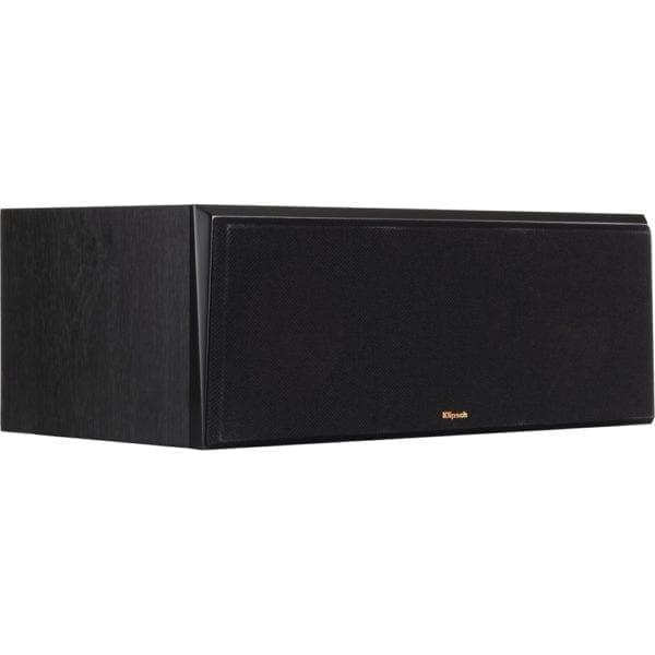 "Reference Premiere Dual 6-1/2"" 500-Watt Passive 2-Way Center-Channel Speaker"