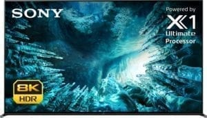 """75"""" Class Z8H Series LED 8K UHD Smart Android TV"""