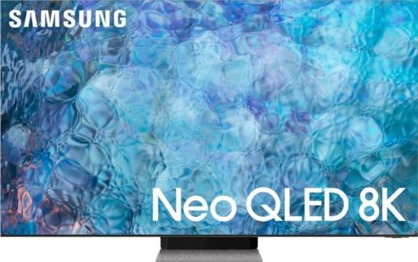 """65"""" Class QN900A Series Neo QLED 8K UHD Smart Tizen TV"""