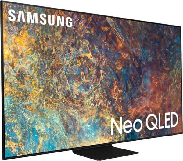 """55"""" Class QN90A Neo QLED 4K UHD Smart Tizen TV"""