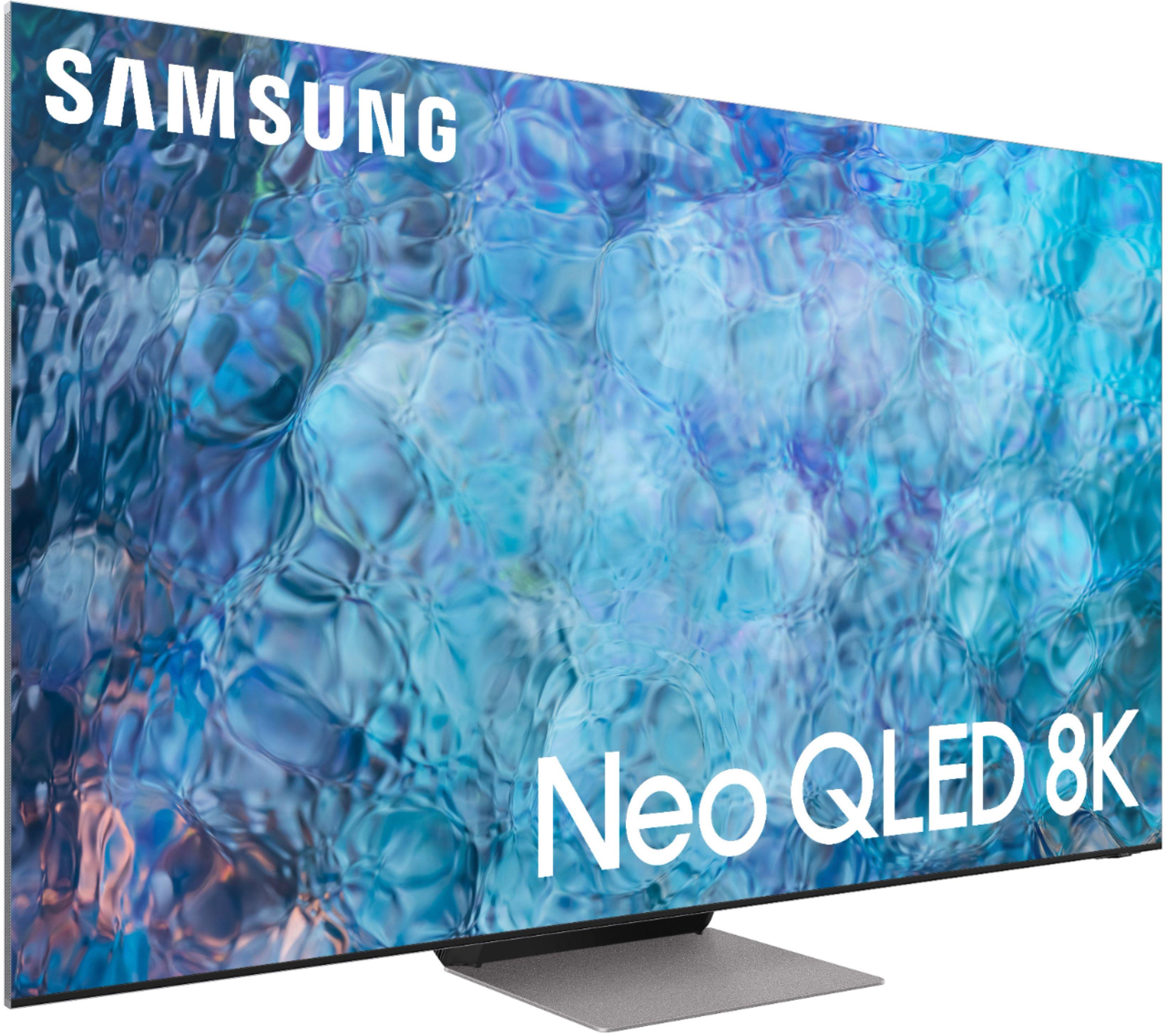 """85"""" Class QN900A Series Neo QLED 8K UHD Smart Tizen TV"""