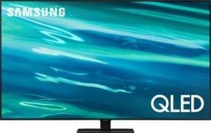 """85"""" Class  Q80A Series QLED 4K UHD Smart Tizen TV"""