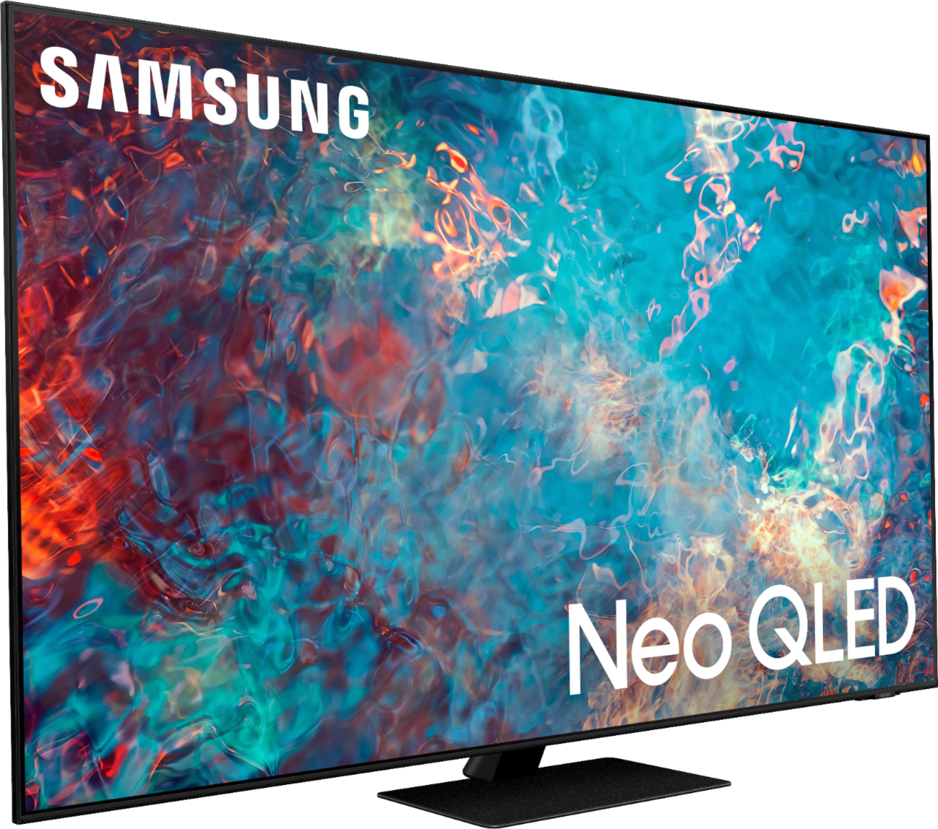 """65"""" Class QN85A Series Neo QLED 4K UHD Smart Tizen TV"""