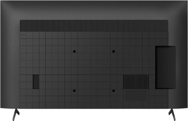 "75"" Class X85J Series LED 4K UHD Smart Google TV"