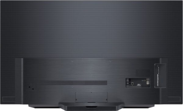 "65"" Class C1 Series OLED 4K UHD Smart webOS TV"