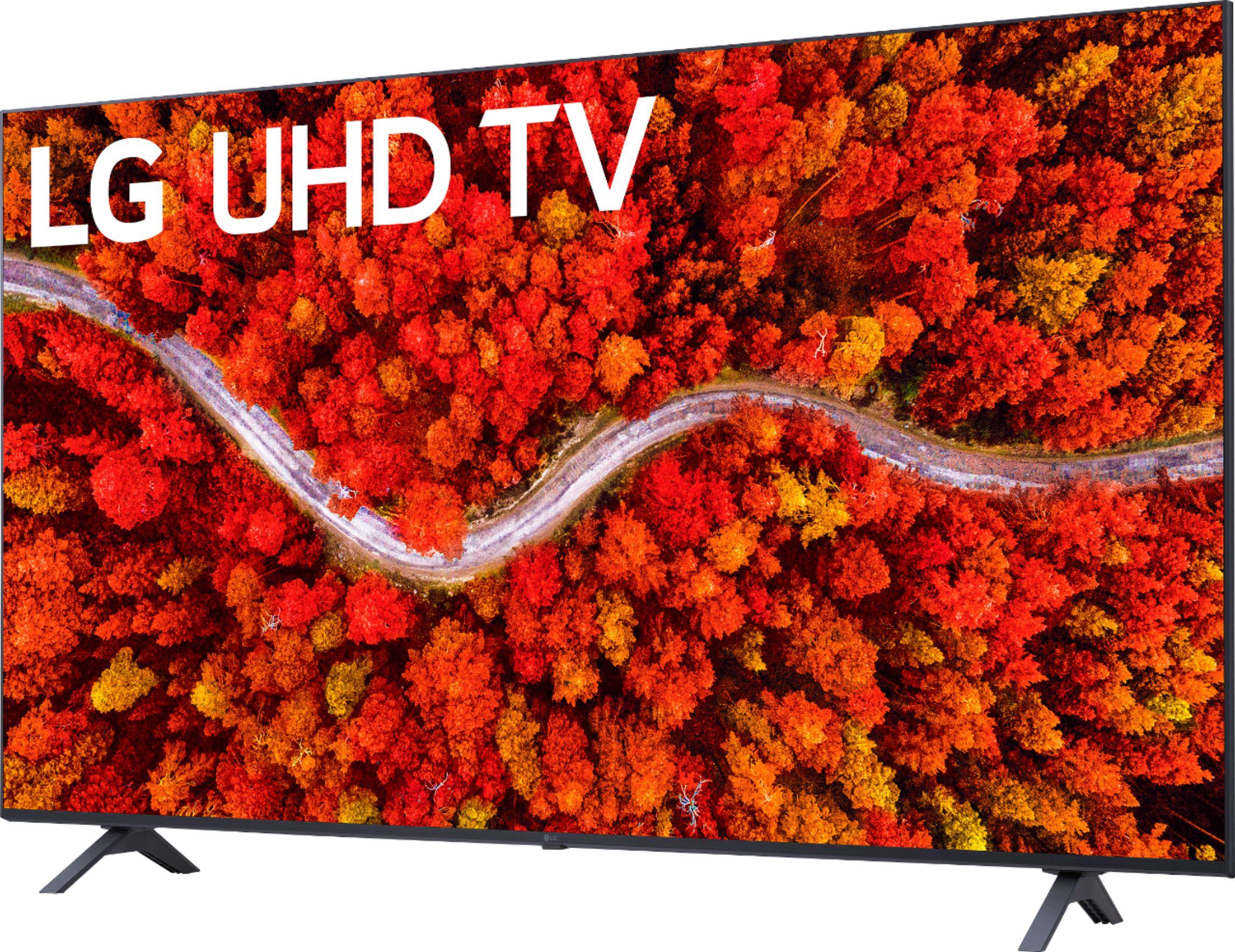 "50"" Class UP8000 Series LED 4K UHD Smart webOS TV"