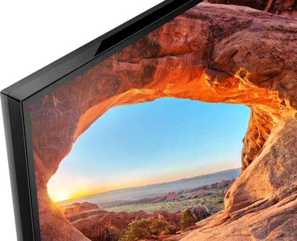 "43"" class X85J 4K UHD Smart Google TV"
