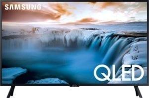 "32"" Class Q50R Series LED 4K UHD Smart Tizen TV"