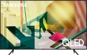 """75"""" Class Q70T Series QLED 4K UHD Smart Tizen TV"""