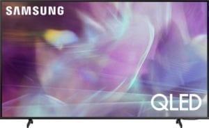 """43"""" Class  Q60A Series QLED 4K UHD Smart Tizen TV"""